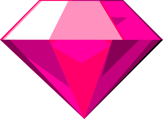 File:Chaos Emerald (Pink).png
