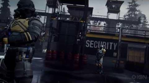 Infamous Second Son Trailer - E3 2013-0
