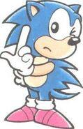 Sonic Finger