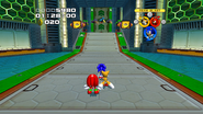 Sonic Heroes Power Plant 10