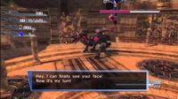 Sonic the Hedgehog 2006 Egg Cerberus (Sonic) 1080 HD