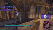 Rooftop Run - Night - The Great Aqueduct - Screenshot 2