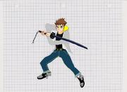 Brandon Pixel Art