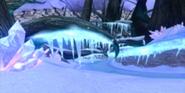 Frozen Forest Cutscene 3