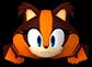 Sonic Runners Sticks Icon