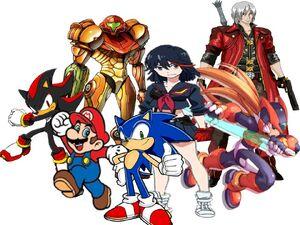 Sonic Kai Poster (1)