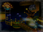 Synopsis - Circus Park