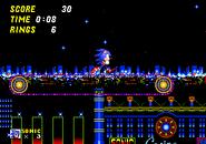 Conveyor Belt Sonic 2 CNZ