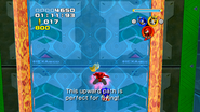Sonic Heroes Power Plant 9