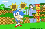 Classic Sonic Generations
