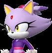 Blaze (Mario & Sonic 2016)
