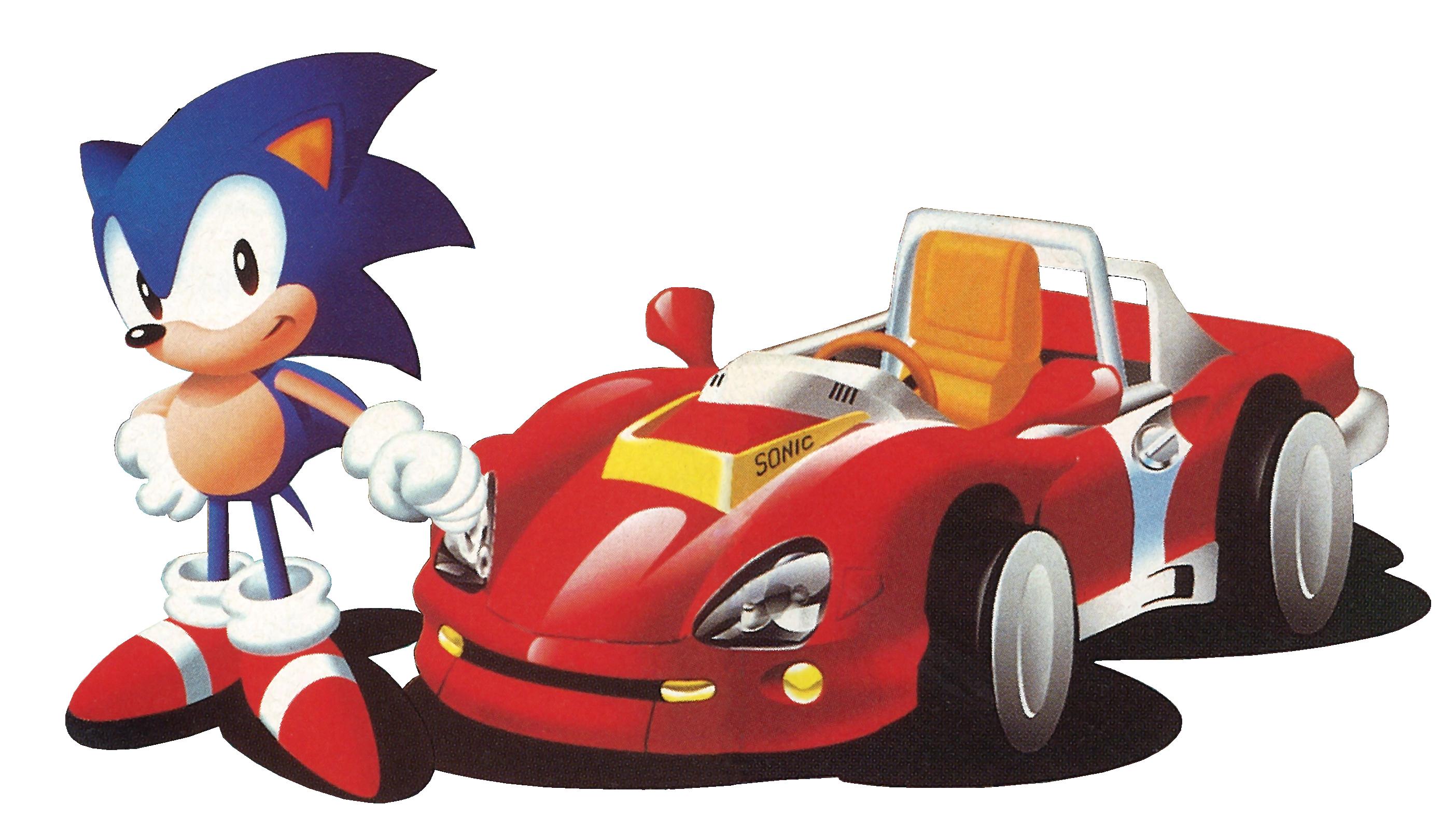 Sonic Drift Sonic News Network Fandom Powered By Wikia