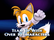 Tails (Sonic Chronicles (The Dark Brotherhood) Trailer)