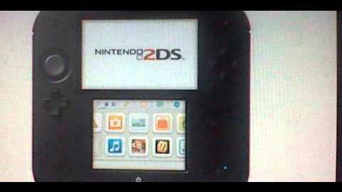 Lets Talk Nintendo 2DS