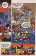 Sonic X issue 30 page 3