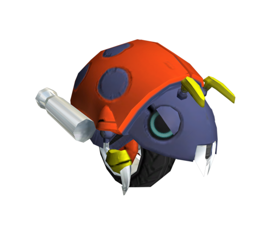 File:Motobug model.png