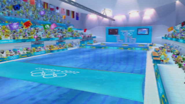 File:London - Aquatics Centre - Synchronised Swimming - Team.png