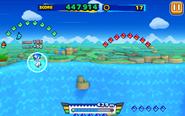 Windy Hill (Sonic Runners) - Screenshot 2