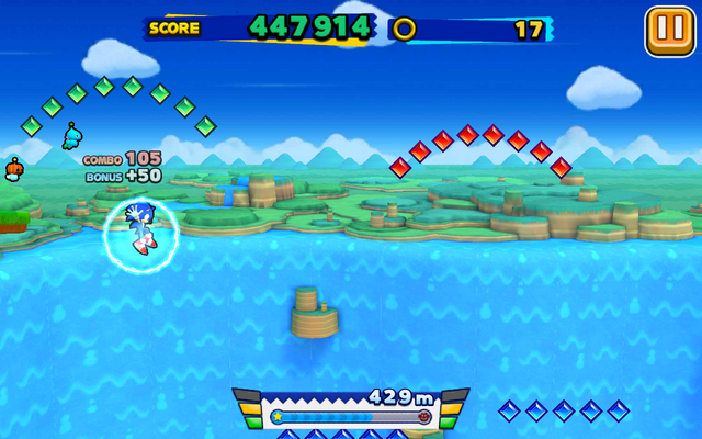 File:Windy Hill (Sonic Runners) - Screenshot 2.png