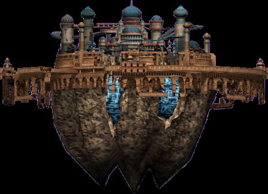 File:Babylon Garden (Sonic Riders texture).png
