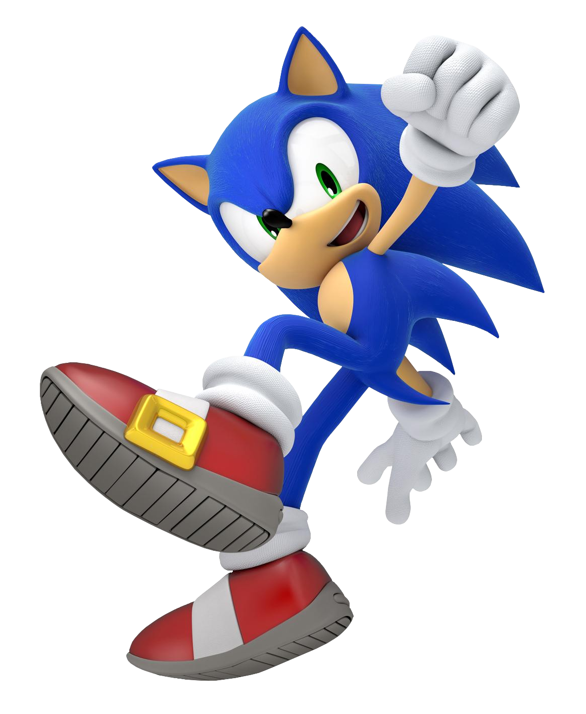 sonic the hedgehog - photo #12