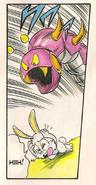Catekiller manga