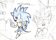 GD Sonic1 Concept Sonic 03