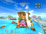 Sonic & SEGA All-Stars Racing Ocean Ruin 5