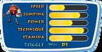 Eggman-DS-Stats