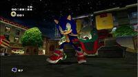 Sonic Adventure 2- F-6t Big Foot -1080 HD-