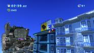 Sonic Generations Classic City Escape (11)