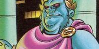 Emperor Zero