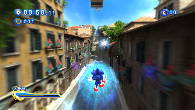 File:Sonic Generations RR Boosting.jpg