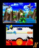 Modern Sonic 8