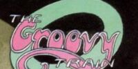 The Groovy Train