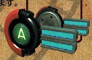 Accelerator-Gun-Sonic-Unleashed-Manual