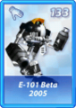 Card 133 (Sonic Rivals)