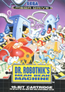 Dr-Robotniks-Mean-Bean-Machine-Genesis-PAL-Box-Art