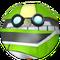 Sonic Free Riders - E10000G Icon