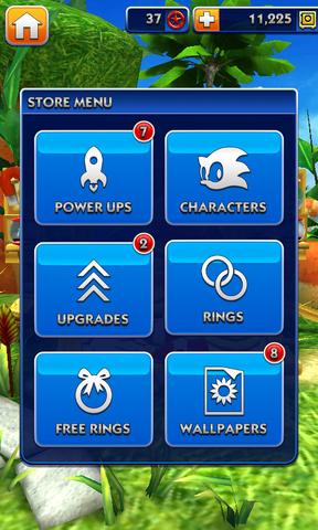 File:Sonic Dash Store Menu.png