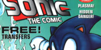 Sonic the Comic Issue 78
