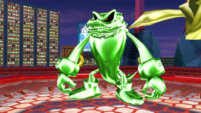 File:Sonic Heroes - Metal Vector.png
