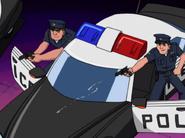 Ep27 Cops shoot Chaos Zero 2