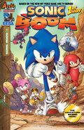 SB 001 Cover