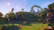 Green Valley concept