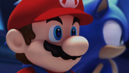 Mario & Sonic at the Olympic Winter Games - Opening - Screenshot 5