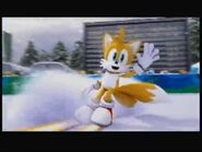 Tails at the Olympic Winter Games
