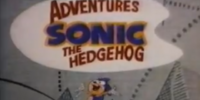 Adventures of Sonic the Hedgehog pilot
