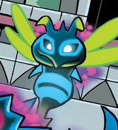 Killer Bee Archie