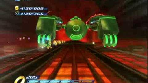Sonic Unleashed (Wii) - EggmanLand Day Stage-0